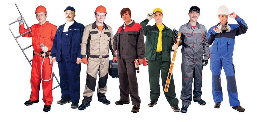 Как выбрать наиболее удобные рабочие брюки?